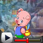 G4K Pet Pig Escape Game W…