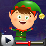 G4K Petite Elf Escape Gam…