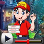G4K Pizza Delivery Boy Rescue-Season 2 Game Walkthrough