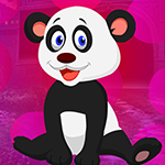G4K Placid Panda Escape G…
