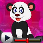G4K Placid Panda Escape G…