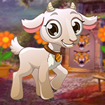 G4K Placid Sheep Escape G…