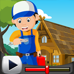 G4K Plumber Escape Game W…