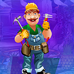 G4K Plumber Man Rescue Game