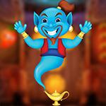 G4K Powerful Genial Genie…
