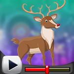 G4K Prettiness Deer Escap…