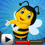 G4K Pretty Bee Escape Gam…