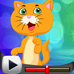 G4K Pretty Cat Escape Gam…