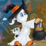 G4K Pretty Ghost Escape Game