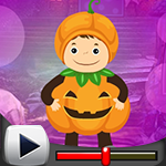 G4K Pretty Pumpkin Boy Es…