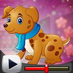G4K Pretty Scarf Dog Esca…