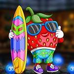 G4K Qualified Strawberry …