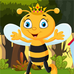 G4K Queen Bee Rescue Game