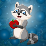 G4K Raccoon Escape With A…