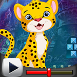 G4K Rage Leopard Escape Game Walkthrough
