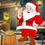 G4K Rapture Santa Claus E…