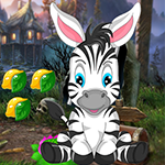 G4K Raucous Zebra Escape …