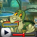 G4K Repulsive Bug Escape …