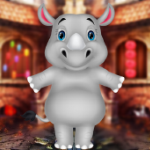 G4K Revulsion Rhino Escap…