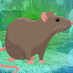G4K Rodent Brown Rat Esca…