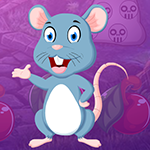 G4K Rodent Rat Escape Gam…