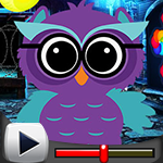 G4K Ruler Owl Escape Game Walkthrough