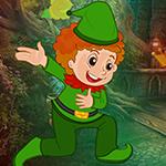 G4K Saint Patrick Boy Esc…