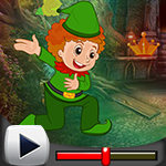 G4K Saint Patrick Boy Escape Game Walkthrough