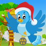 G4K Santa Bird Rescue Gam…
