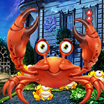 G4K Sea Crab Escape Game