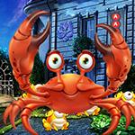 G4K Sea Crab Escape Game