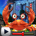 G4K Sea Crab Escape Game …