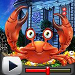 G4K Sea Crab Escape Game Walkthrough
