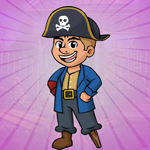 G4K Sea Pirate Escape Gam…