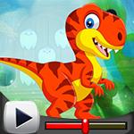 G4K Serenity Dinosaurs Es…