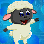 G4K Sheep Escape Game