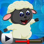G4K Sheep Escape Game Wal…