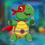 G4K Shiftless Ninja Turtl…