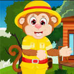 G4K Simian Monkey Rescue …