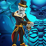 G4K Skeleton King Escape …