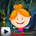 G4K Skipping Girl Escape Game Walkthrough