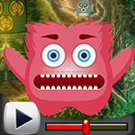 G4K Small Angry Creature …