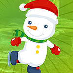 G4K Snowman Escape Game