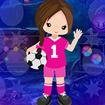 G4K Sportswoman Escape Ga…