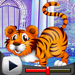 G4K Stalking Tiger Escape Game Walkthrough