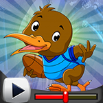 G4K Strenuous Kiwi Bird Escape Game Walkthrough