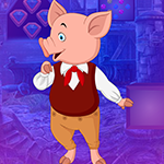 G4K Stylish Swine Escape …