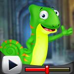 G4K Talented Chameleon Es…