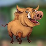 G4K Talented Wild boar Es…
