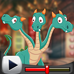 G4K Ternate Head Dragon E…